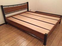Каркас кровати — Мебель и интерьер в Геленджике