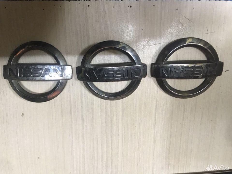 Значек Nissan на колпачок диска  89515283484 купить 2