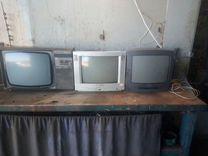 Телевизоры б. у. 3 шт