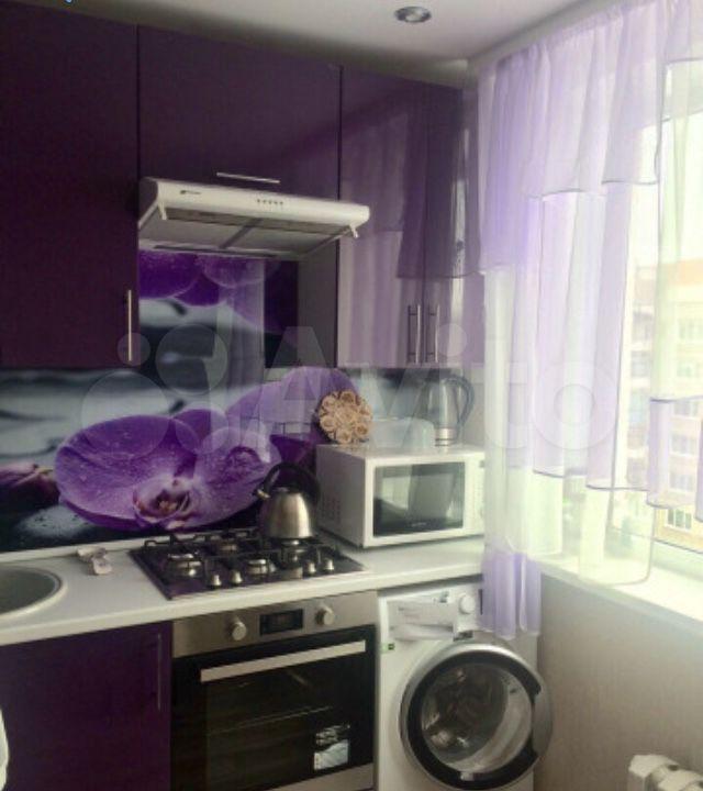 1-к квартира, 33 м², 9/9 эт.  89603374645 купить 1