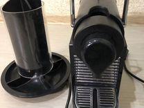 Кофе машина Nespresso Krups — Бытовая техника в Геленджике