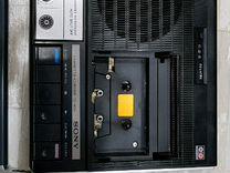 Магнитофон Sony TC 95 A Япония Ретро