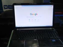 """Ноутбук 15.6"""" HP Core i5 2450M 2.5Ghz/4Gb/HD 7470M"""