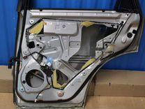 Дверь правая задняя Infiniti FX (S50)