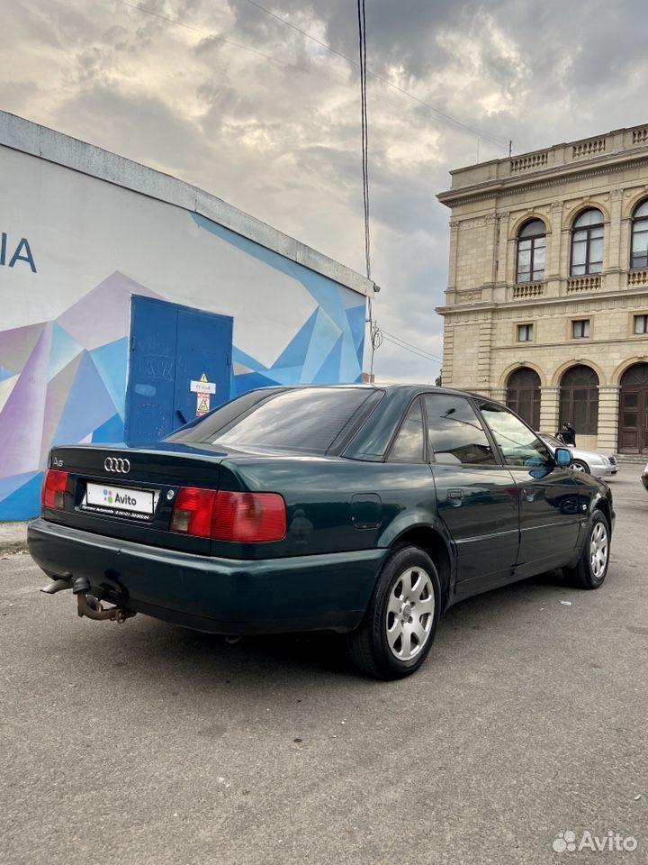Audi A6, 1996  89097993376 купить 6