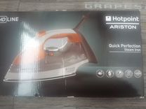 Утюг паровой Hotpoint Ariston Si DC30