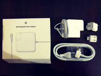 Magsafe1 60W Новый блок питания для Macbook