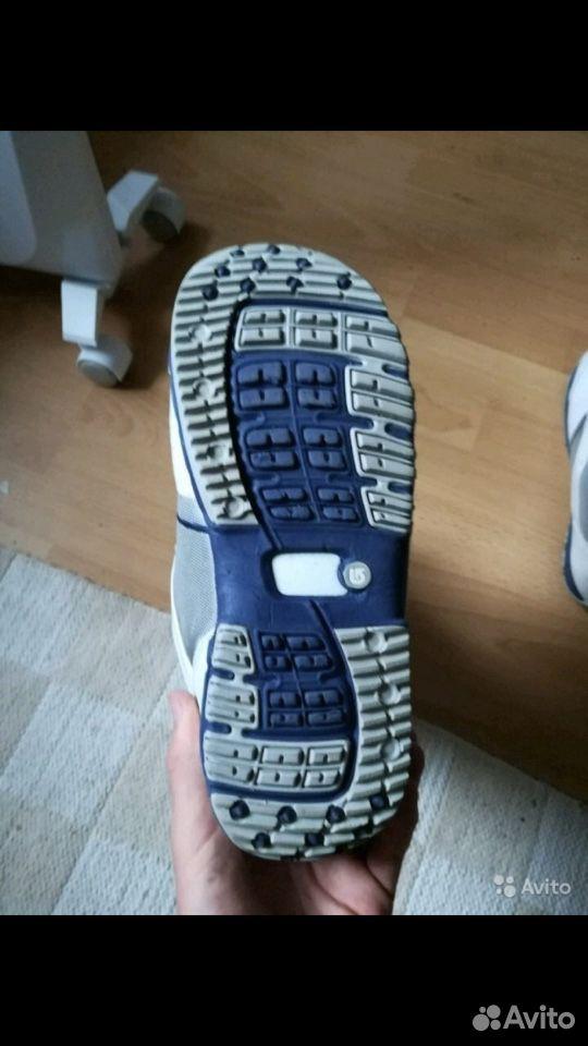 Сноубордические ботинки Burton Tyxo  89217665260 купить 3