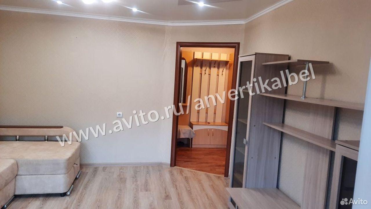 3-к квартира, 58.7 м², 2/4 эт.