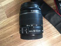 Canon 450D + 2 объектива + аксессуары