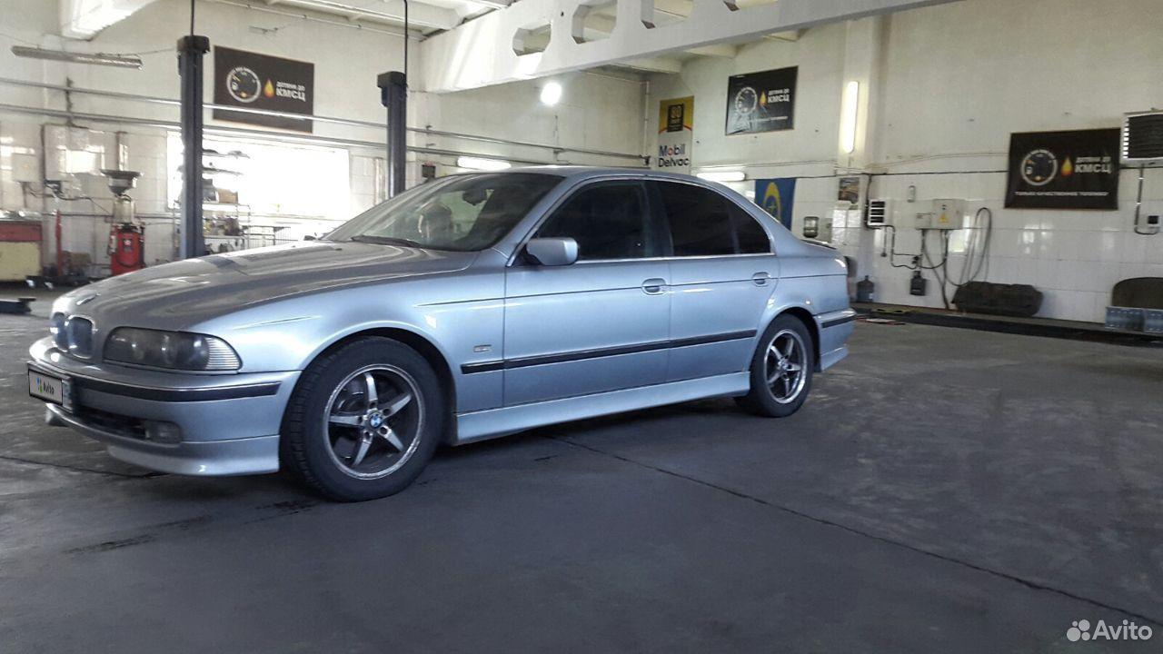 BMW 5 серия, 1998  89644646094 купить 3