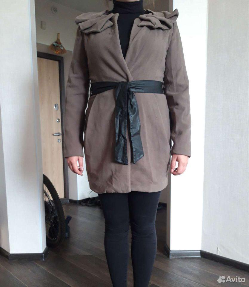Пальто  89326252360 купить 2