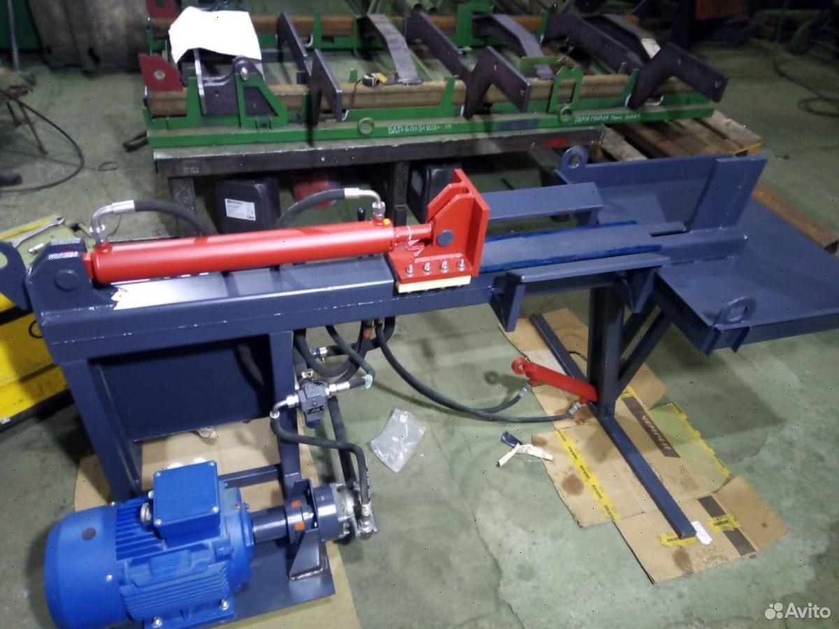 Cleaver-hydraulisch  89628079537 kaufen 1