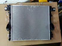 68143886 Радиатор