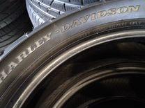 180/60 R17 Dunlop GT 502Harlye davidson м