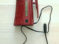 Автомобильный электрочайник