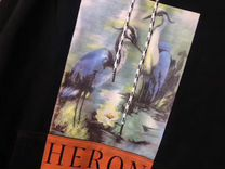 Худи Heron Preston — Одежда, обувь, аксессуары в Москве