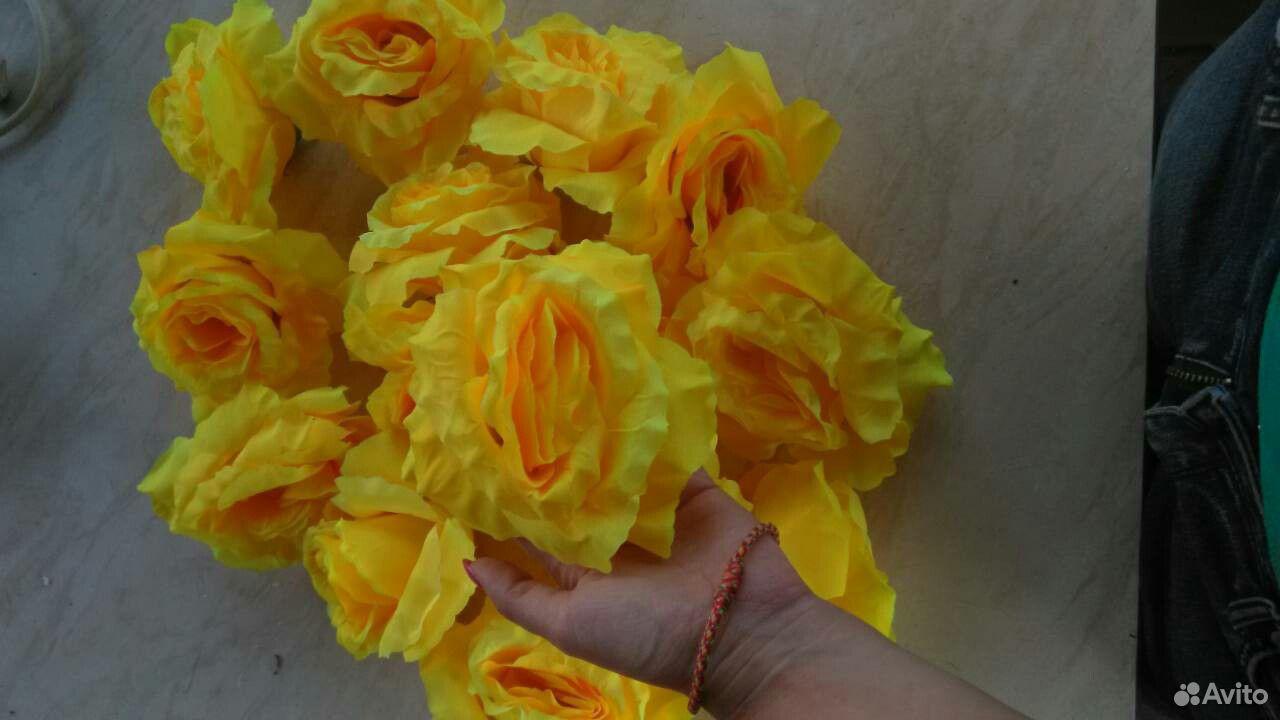 Цветы искусственные для декора  89323259045 купить 10