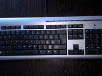Клавиатура Logitec Y-BL49