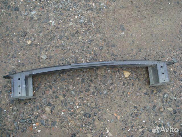 XV Усилитель бампера заднего Subaru XV 2011-17  89205500007 купить 5