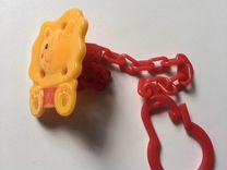 Держатель для соски / грызунка / игрушки
