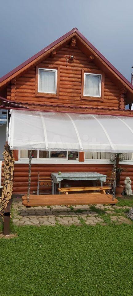 Дом 50 м² на участке 5 сот. 89627811059 купить 10