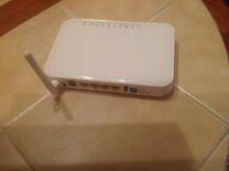 Wi-Fi роутер МГТС