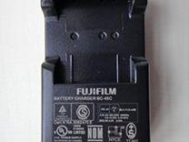 Зарядное устройство fujifilm BC-45С