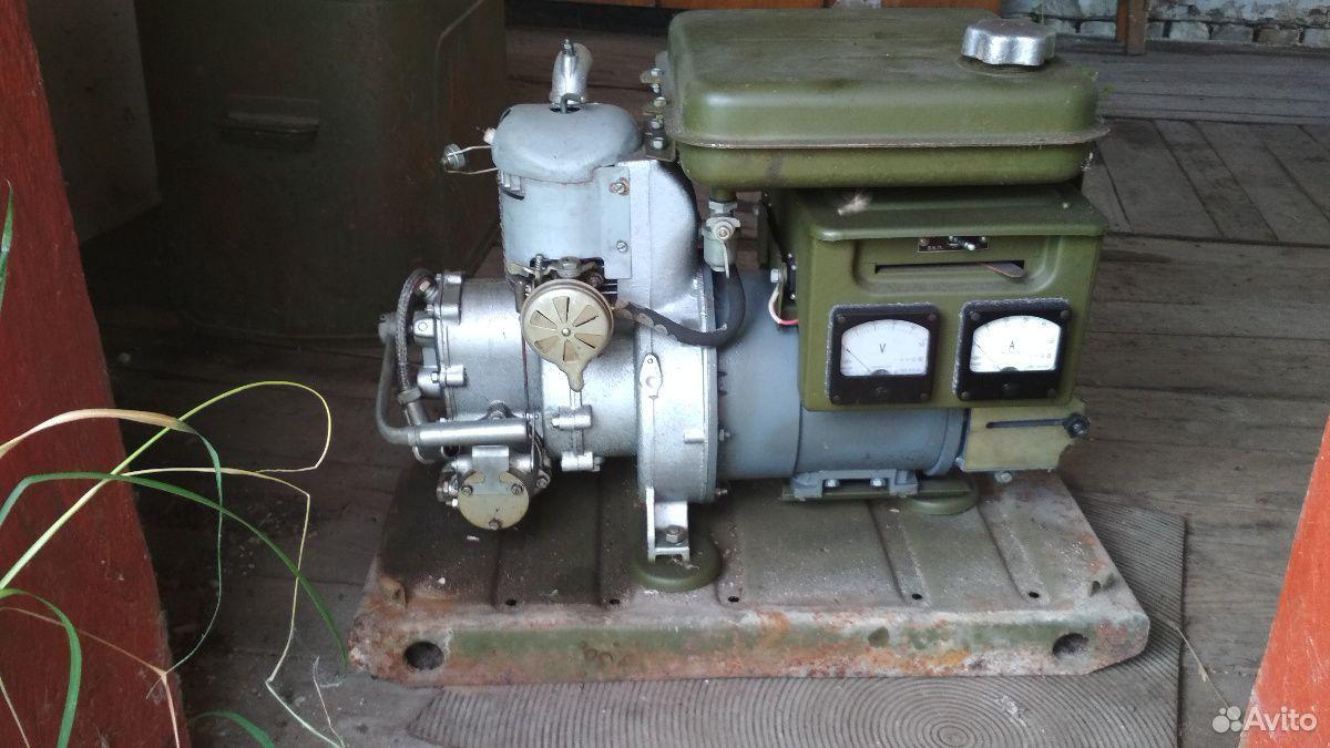 Бензогенератор армейский агрегат аб-1-П-30 89537311492 купить 2