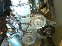 Двигатель М-412