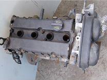 Двигатель Ford Mondeo 1.6 hxda