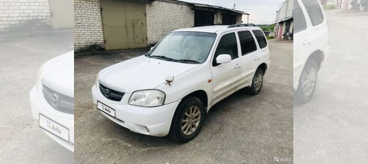 Mazda Tribute, 2001 купить в Нижегородской области | Автомобили | Авито