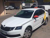 Водитель такси (аренда) с выкупом и без
