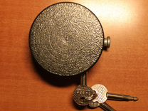 Цилиндры и ключи Cisa, Алюр, замок