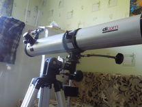 Телескоп dicom