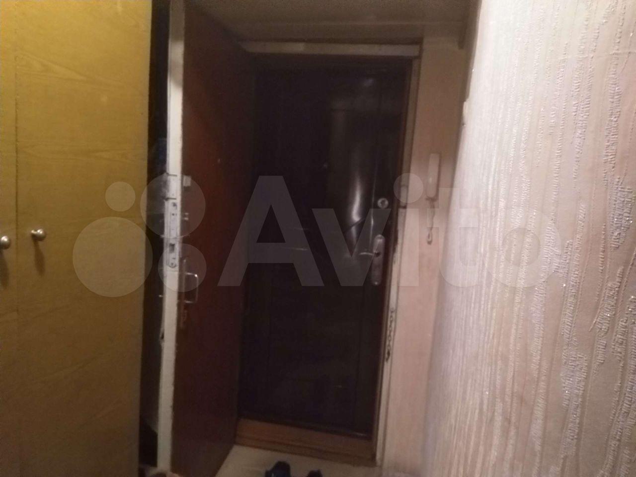 3-к квартира, 60.4 м², 2/5 эт.  89053243168 купить 1