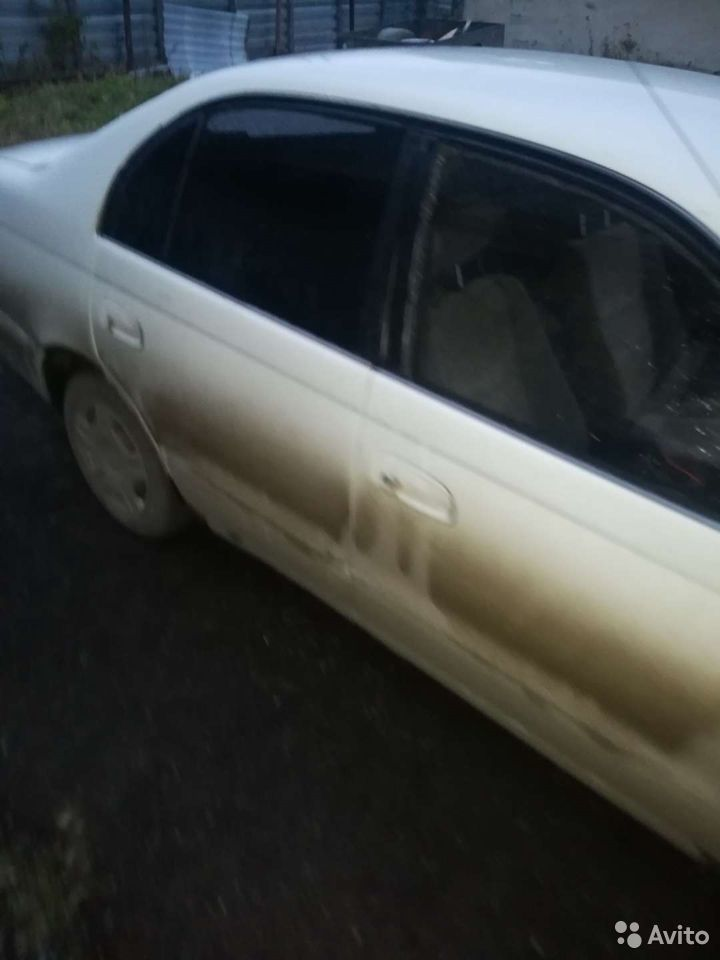 Toyota Corona, 1993  89058268975 купить 2