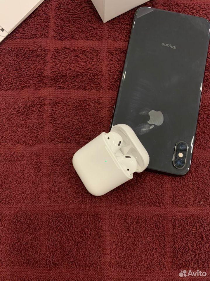 AirPods 2 Wireless  89826212217 купить 3