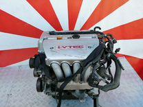 Двигатель 2.4 Honda Accord 7 K24A