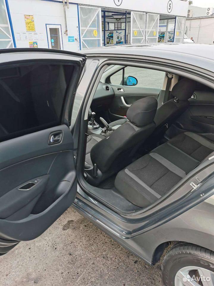 Peugeot 408, 2013  89584717484 купить 7