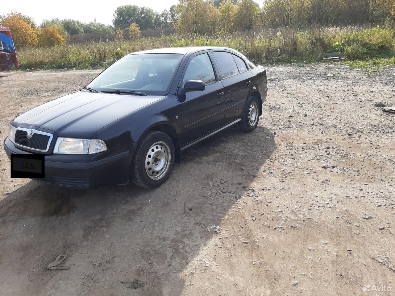 Skoda Octavia, 2008  89115023374 купить 1