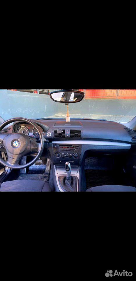 BMW 1 серия, 2010  89122616329 купить 7