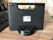 Sony rdp m5ip