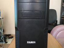 Компьютер i7-4770K/32GB