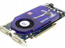 Sapphire Radeon X1950 GT 512 Mb 1200Mhz 256 bit