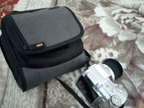 Фотоаппарат Olympus sp-510uz в идеальном состоянии — Фототехника в Магнитогорске