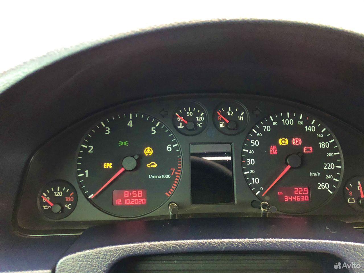 Audi A6, 1999  89606979865 купить 9