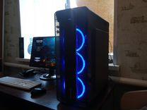 Мощный Компьютер i7 (6 ядер) + 16gb + GTX 1060
