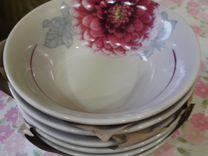 Посуда для дома для дачи