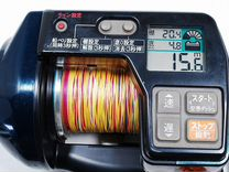 Электрокатушка Ryobi vs700-L